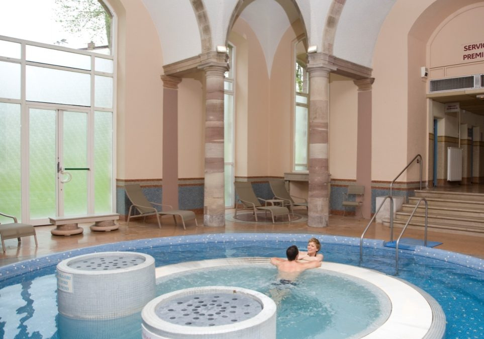 Mille Rebves - Thermen Luxeuil-les-Bains