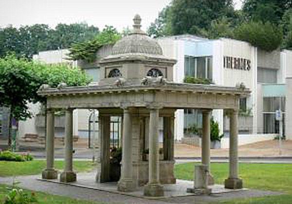 Mille Reves - Thermen Bourbonne-les-Bains