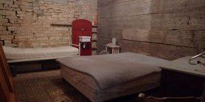 Mille Reves - slaapkamer1
